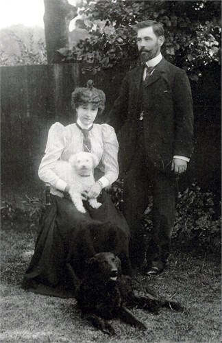 Francis-Henry-and-Agnes-Davies-c-1900